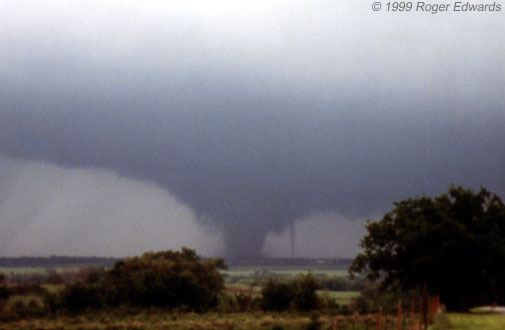 Some Issues Arising from the 3 May 1999 Central Oklahoma